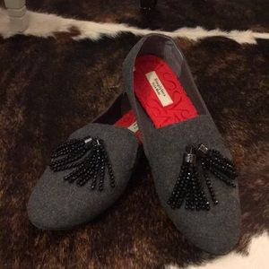 SIMPLY VERA BY VERA WANG PARKER LOAFER